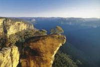 Blue Mountains Scenic Helicopter Trip from Sydney
