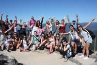 Blue Mountains Small-Group Guided Adventure Tour