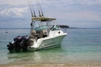 Boat Tour from Panama City