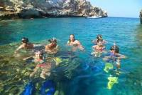 Boat Trip and Snorkeling Day Trip from Chania