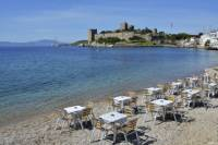 Bodrum Shore Excursion: Private Half-Day City Highlights Tour