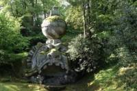 Bomarzo, Bagnoregio and Orvieto Tour from Rome with Japanese Guide