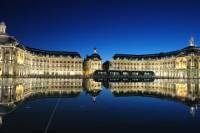 Bordeaux City Sights Night Walking Tour