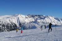 Borovet Skiing Day Tour with Instructor