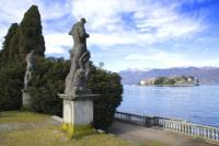 Borromean Islands Hop-On Hop-Off Ferry Tour from Stresa