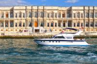 Bosphorus Sightseeing Cruise by Private Yacht - 2 Hours