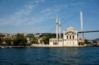 Bosphorus Strait and Black Sea Half-Day Cruise from Istanbul