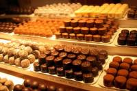 Boston Chocolate Walking Tour