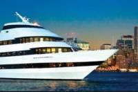 Boston New Year's Eve Dinner Cruise