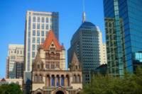 Boston Photography Tour: Boston Back Bay