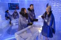 Boston's Frost Ice Bar