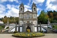 Braga and Guimarães Full day Tour