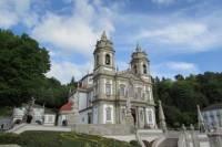 Braga Half Day from Porto