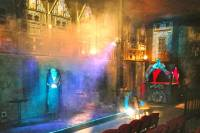 Bram Stoker's Castle Dracula Experience in Dublin