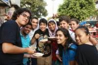 Breakfast Trail Around Old Delhi