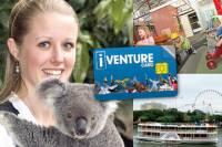 Brisbane Flexi Attraction Pass