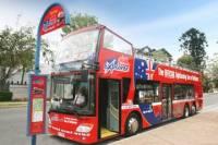 Brisbane Hop-on Hop-off Bus Tour