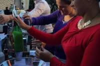 Brisbane Insider: Cocktails, Fashion and Food Walking Tour with Local Expert