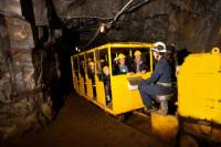 Britannia Mine Museum General Admission
