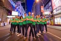 Broadway Up Close Walking Tour