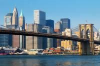 Brooklyn Bridge Sunset Tour