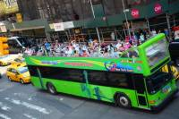 Brooklyn Double-Decker Bus Tour
