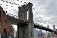 Brooklyn Walking Tour: Tour the Brooklyn Bridge, DUMBO and Brooklyn Heights