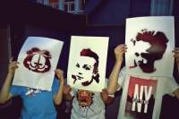 Bucharest Street Art Workshop