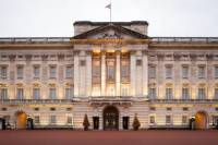 Buckingham Palace and Kensington Palace Tour Including Electric Rickshaw Ride