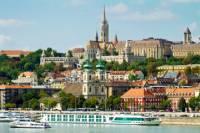 Budapest City Walking Tour