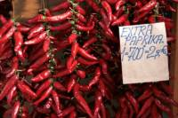 Budapest Cooking Class and Food Market Tour