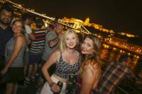 Budapest Danube River Party Cruise