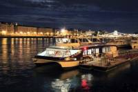 Budapest Dinner Cruise and Piano battle show