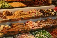 Budapest Great Market Hall Walking Tour and Etyek Wine Day Trip with 3-Course Lunch