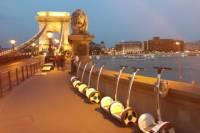 Budapest Ninebot Tour