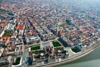 Budapest Scenic Flight by Private Plane