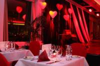 Budapest Valentine's Day Dinner Cruise or Wine Tasting Experience