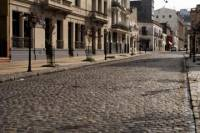 Buenos Aires Historical Walking Tour