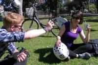 Buenos Aires North City Bike Tour