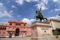 Buenos Aires Shore Excursion: City Sightseeing Tour
