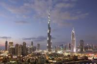 Burj Khalifa 'At the Top SKY' Entrance Ticket