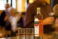 Bushmills Whiskey Tasting, Lunch and Giant's Causeway Experience from Belfast