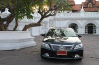 Business Class Private Airport Transfer from Chiang Mai