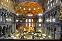 Byzantine Relics Istanbul Half-Day Morning Tour