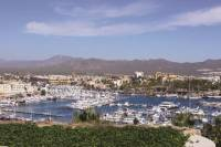 Cabo San Lucas and San Jose del Cabo Sightseeing Combo Tour