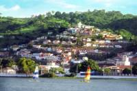 Cachoeira Cultural Tour from Salvador