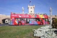 Cadiz Shore Excursion: Cadiz City Hop-on Hop-off Tour