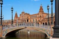 Cadiz Shore Excursion: Seville Small-Group Walking Day Trip