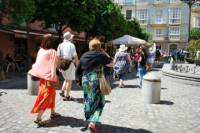 Cadiz Shore Excursion: Small-Group Panoramic City Sightseeing and Walking Tour