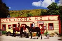 Cadrona High Country Pub Horse Riding Trek